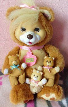 Hasbro Bear Surprise...so cute