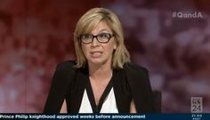 """@RosieBatty1 on rate of victims of domestic violence stats in Australia: """"It's one in three… it's one in three"""" #qanda"""