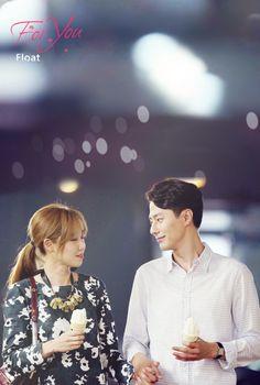 Jo In Sung & Gong Hyo Jin - IOTL