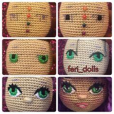 247 Beğenme, 26 Yorum - Instagram'da feri-dolls (@feri_dolls)
