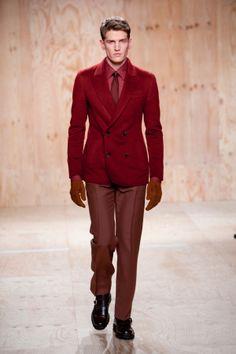 Berluti | FW 2014 | Mode Masculine