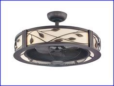 Cage Enclosed Ceiling Fan With Light Ceiling Fans Ideas Ceiling Fan With Light Caged Ceiling Fan Fan Light