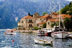 De kustgebieden geven dan weer blijk van een mediterraanse keuken. In de vele vissersstadjes zijn visgerechten alomtegenwoordig. Verwacht niet te veel keuze, maar zeevruchten klaarmaken kunnen de Montenegrijnen als de beste.