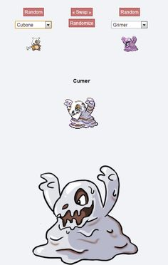 Pokemon Nightmare Fusion! (Episode 2) - Imgur