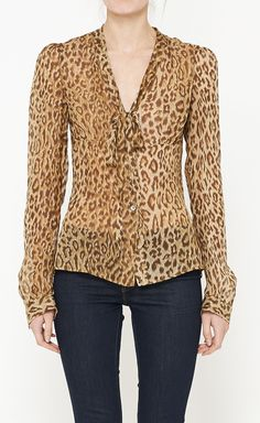 D&G Goldenrod Top---------------growing on me