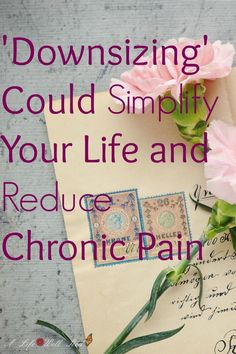 Since my diagnosis of FMS & CFS/ME, it's been hard to maintain housework, yardwork, ect. at the same level as before I developed two full blown chronic illnesses. This article was an interesting reminder in why this is, and what a few of my options are now that my lifestyle has had to change. *Pin now read later