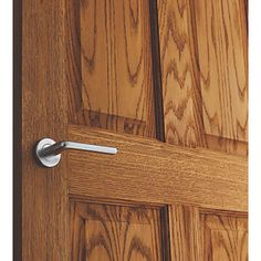 Serozzetta Uno Lever on Rose Modern Door Handle Pair Satin Chrome Black Door Handles, Modern Door, Black Doors, Internal Doors, Contemporary Design, Chrome, New Homes, Satin, Pairs