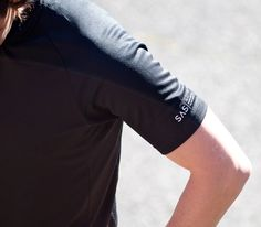 Search and State — S1-A Riding Jersey - made in New York State