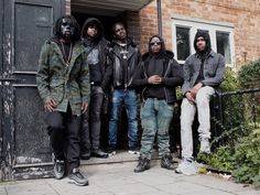 Inside UK drill, the demonised rap genre representing a marginalised generation — The Independent Boy Better Know, Youth Worker, Youth Club, Rap Wallpaper, Manchester Uk, Youth Culture, Thug Life, Music Tv, Tv On The Radio