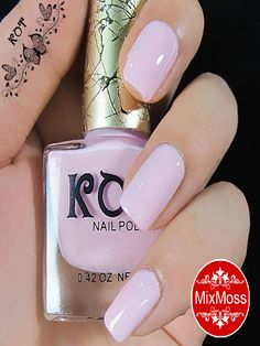 Nude Pink! frigen ♥this