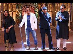 Comedy Nights Bachao Taaza Villains Tadka Raza Murad, Prem Chopra, Prade...