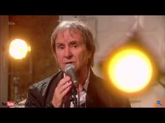 BUBUS AQP: Chris De Burgh   The Lady In Red  HD