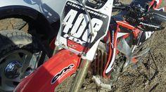 Area 51 Motocross - April 13, 2012
