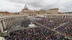 """RADIO CORAZÓN VALENCIA  """"NOTICIAS"""": CIUDAD DEL VATICANO: JUAN XXIII Y JUAN PABLO II SE..."""