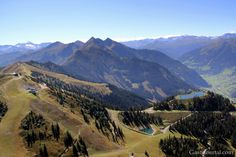 Fulseck in Dorfgastein Heart Of Europe, In The Heart, Austria, Scenery, Mountains, Places, Nature, Summer, Travel