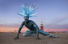 Ales aka Dust To Ashes / 2010 - Burning Man