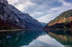 kloentalersee-29 Soundtrack, Switzerland, Wonderland, Wanderlust, Mountains, Nature, Travel, Outdoor, Water Reflections