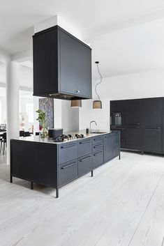 Vipp kitchen