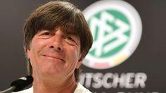 """Frankfurt/Main- Weltmeistertrainer Joachim Löw wird zur """"Legende des Sports"""". Er erhält die Auszeichnung noch in diesem Jahr."""