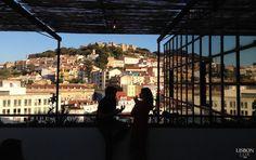 Topo, Lisboa