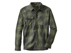 GearHaiku #188 Feedback Flannel Shirt...#Flannel Shirt 2.0