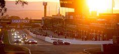 12-Stunden-Rennen von Bathurst: 2 Podestplätze für Mercedes SLS AMG