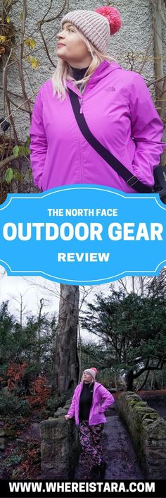 The North Face is one of the most popular outdoor and adventure brands in the world. So I decided to try out a few of their key items. The shoes were the most comfortable I have ever worn in my life!