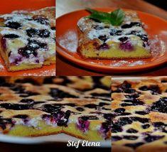 Пирог с творогом и смородиной: от такого пирога трудно отказаться!