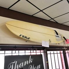 Surf's up! Get your surfing on with this high quality #Peli #surfboard!