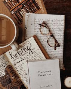 Discovered by yaryshulya. Find images and videos about vintage, book and coffee on We Heart It - the app to get lost in what you love. Brown Aesthetic, Autumn Aesthetic, Aesthetic Pics, Book And Coffee, Winter Coffee, Pc Photo, Photo Style, Photo Book, Book Lovers