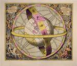 Situs Terrae Circulis Coelestibus Circundatae