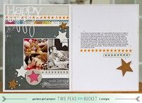 A Project by Justlulu from our Scrapbooking Gallery originally submitted 03/01/13 at 09:00 AM