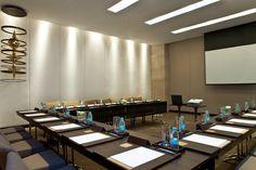 印度海得拉巴威斯汀酒店 The Westin Hyderabad Mindspace_极致之宿