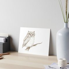 Anne Geddes, Line Drawing, Top Artists, Trippy, Watercolor Paper, Art Boards, Print Design, Presentation, Owl