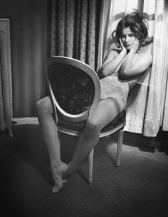 laetitiabeauty9 Morning Beauty | Laetitia Casta by Vincent Peters
