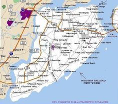 Staten Island neighborhoods What you need to know about all 63