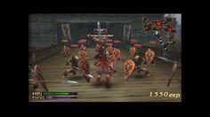 Devil Kings (Sengoku Basara) - PS2