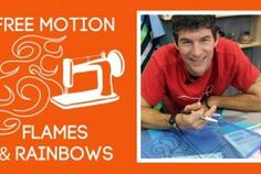 FMQ Skills and Drills: Flames and Rainbows with Rob Appell