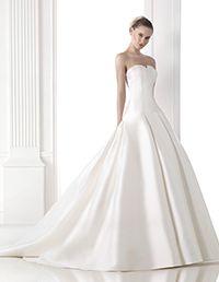 Maeve | Pronovias | Vocelles Bridal Shoppe
