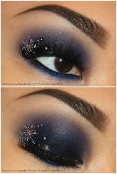 Eye Shadow Romantic Glitter Eyeshadow Powder Shimmer Single Color Waterproof Smoky Green Blue Red Eyeshadow Makeup Easy To Wear Cosmetic Eyes Shadow Beneficial To Essential Medulla Beauty & Health