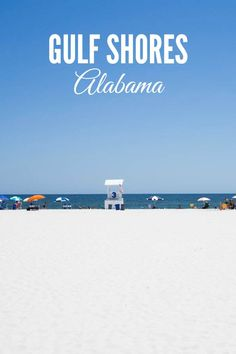 A Weekend In Gulf Ss Alabama Means Sun Sand And Fun