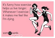 #Exercise #Funny #Motivation