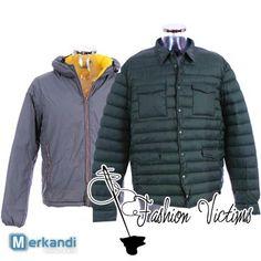 Fashion Victims ingrosso giacche uomo e donna  #88843 | Stock abbigliamento | merkandi.it