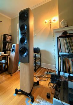 Diy Speakers, High End Audio, Hifi Audio, Speaker System, Loudspeaker, Audiophile, Confidence, Music Speakers, Self Esteem