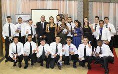 Alunos do Menor Aprendiz são contratados por empresas da região de Capelinha