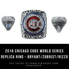 #ring #rings #ringkeep #mensrings #mensring #fashion #accesories #style #sportsring #championshipring #cubs #chicago #chicagocubs #baseball #worldseries #gocubsgo