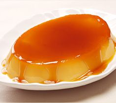 Leche Flan Filipino Style Recipes