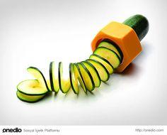 Salatalık Kalemtraşı