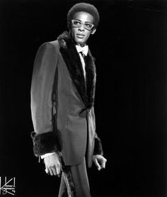 David Ruffin of The Temptations THE GREATEST---BUT LORD A FOOL AND HIS MONEY--------LEON---- THANK YOU