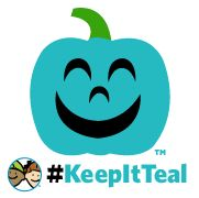#KeepItTeal: A Safer and More Inclusive Halloween for Kids on Special Diets | Kids With Food Allergies